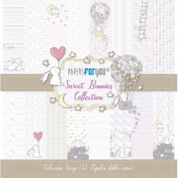 Set Sweet Bunny Papers for You
